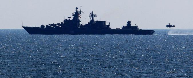 """Cina, Usa in allarme: """"Pechino costruisce una muraglia di sabbia sottomarina"""""""