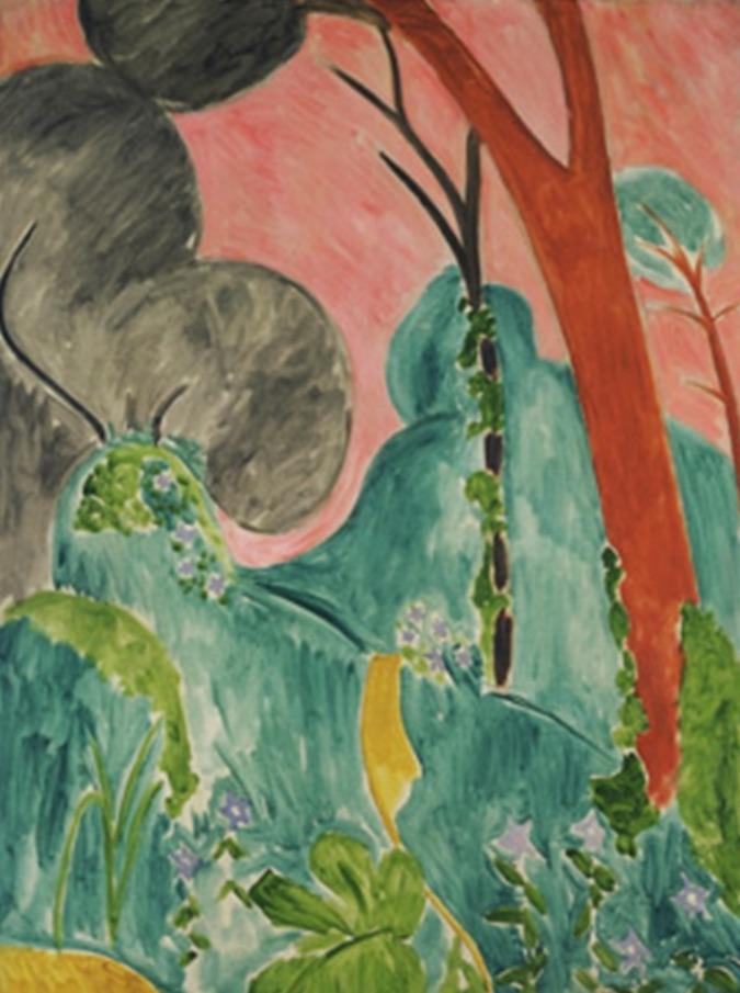 Matisse Arabesque, alle Scuderie del Quirinale l'arte geniale dell' 'anti-Picasso'