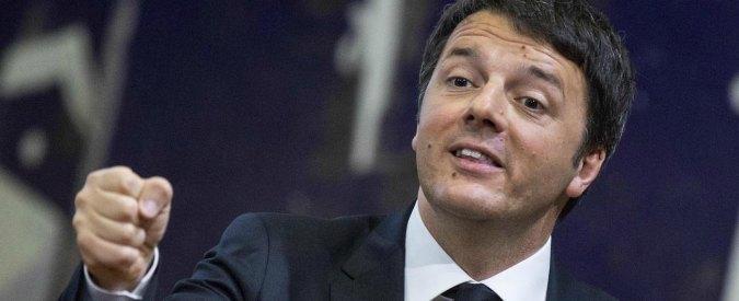 Caro Renzi, che fine ha fatto la rottamazione?