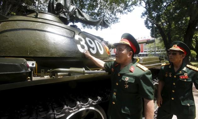 Vietnam, 40° anniversario della caduta di Saigon