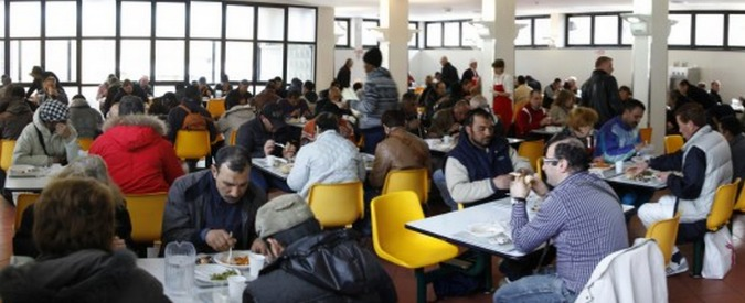 Crisi, in Europa è tornata la fame. Milioni in fila alle mense per gli indigenti