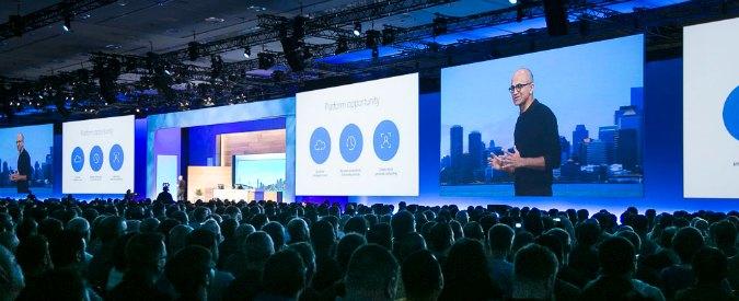 """App per Windows 10: Microsoft """"cannibalizza"""" i codici di iOS e Android"""