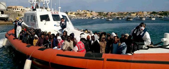 Immigrazione: la malafede di chi piange gli stranieri morti in mare