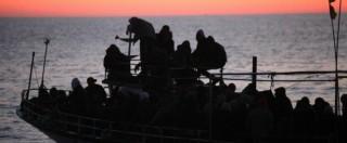 """Immigrazione, testimoni a Save the children: """"400 morti in un naufragio"""""""