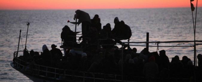 Immigrazione, le politiche italiane hanno fallito. Occorre il blocco navale