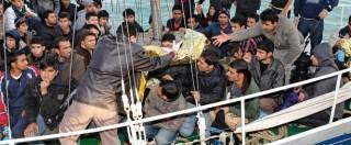 """Migranti, un miliardo per l'accoglienza. """"Spreco di denaro: in Germania l'asilo è concesso in 3 mesi, in Italia si arriva a 18"""""""