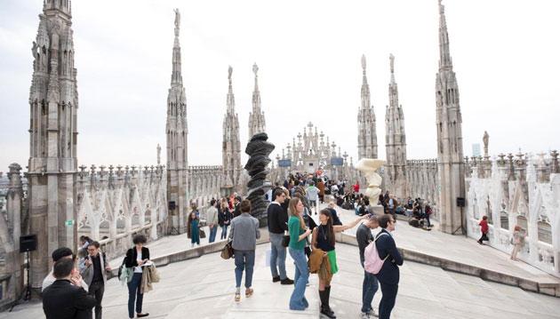 L Italia Può Essere Il Miglior Paese Del Mondo Ripartiamo Da Milano