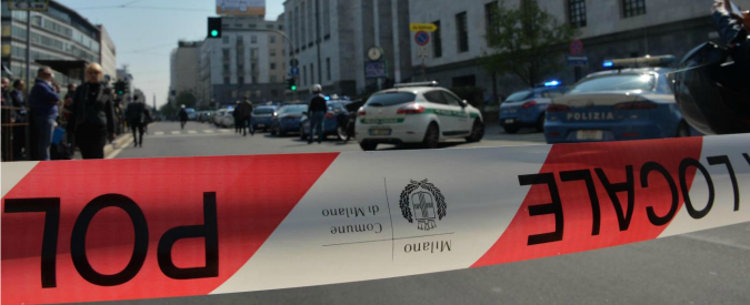 Claudio Giardiello, violato il Palazzo di Giustizia d'Italia