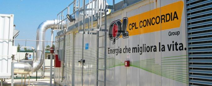 Cpl Concordia, nuova inchiesta su coop rossa: 'Fotovoltaico, truffa da 16 milioni'