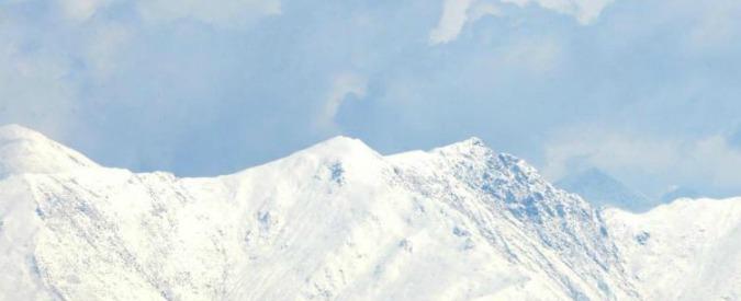 Francia, valanga sulle Hautes-Alpes: almeno tre morti, di cui un italiano