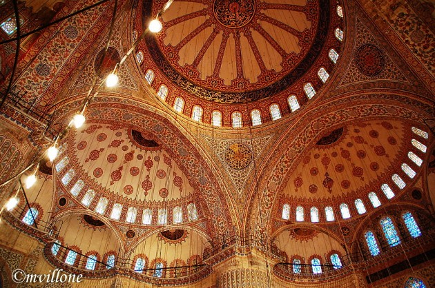 moschea-Istanbul