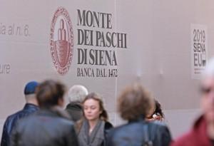 Processo Monte dei Paschi di Siena