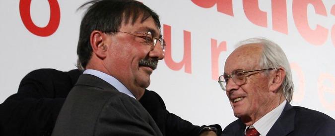 Giovanni Berlinguer, morto il fratello di Enrico: tre volte deputato Pci