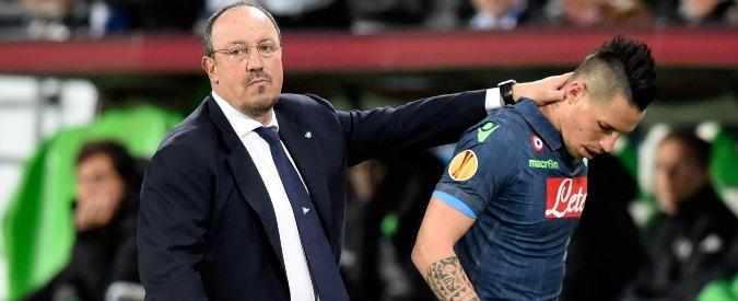 Napoli-Wolfsburg e Fiorentina-Dinamo Kiev,  sognando una finale tutta italiana