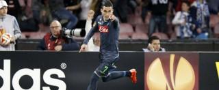 Napoli – Wolfsburg e Fiorentina – Dinamo Kiev: i risultati. Rischio semifinale derby