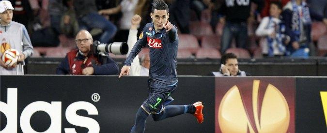 Calciomercato Napoli: il Chelsea vuole José Maria Callejon
