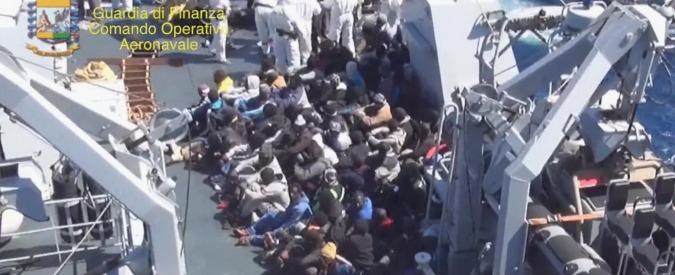 Immigrazione: corridoi umanitari unica soluzione