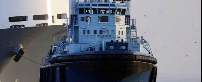 Iran, sequestrata nave cargo battente bandiera delle Isole Marshall