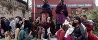 "Terremoto Nepal, valanga vicino all'epicentro: ""Forse 250 dispersi"". Farnesina: ""10 italiani irreperibili"""