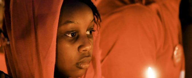 """Nigeria, liberate 293 donne rapite da Boko Haram. """"Non sono liceali di Chibok"""""""