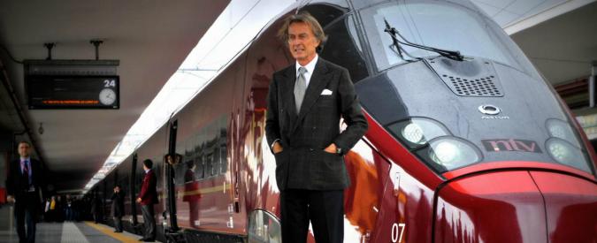 Italo, Montezemolo batte cassa dagli azionisti. E Intesa dovrà rispondere