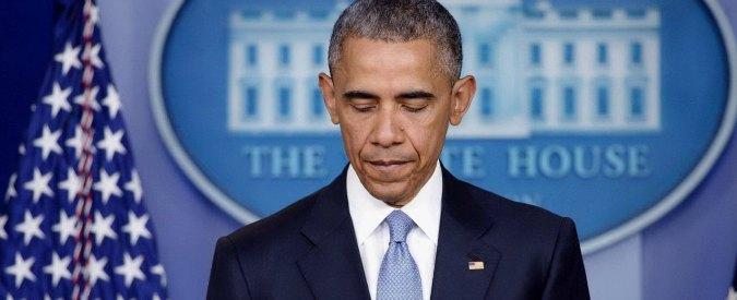 """Siria, """"500 milioni per addestrare solo 60 ribelli"""". Il programma di Obama fa flop"""