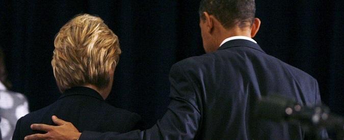 Hillary Clinton for president: che cosa le lascia Obama?