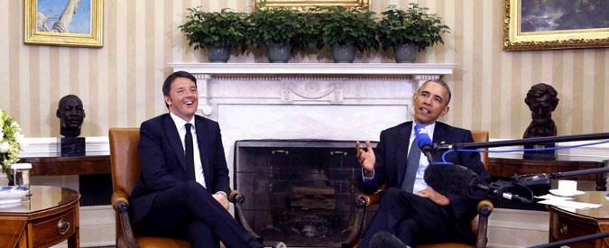 """Lo Porto, Nyt: """"Obama sapeva già venerdì quando vide Renzi, ma non disse nulla"""""""