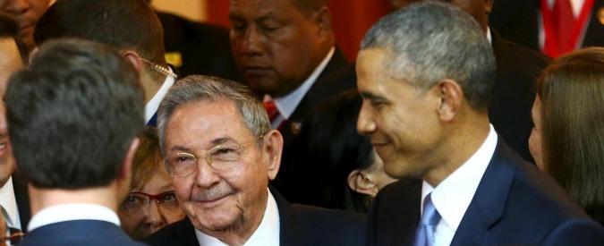 "Disgelo Usa-Cuba, Obama annuncia su Twitter: ""A marzo andrò all'Avana"""