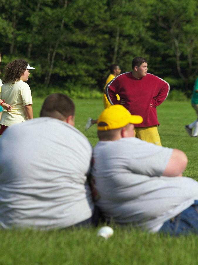 Obesity Factor, il reality per persone in sovrappeso: obiettivo finale? Perdere 20 kg e imparare un nuovo stile di vita