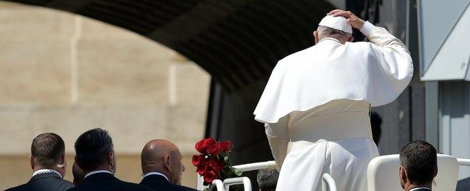 """Strage migranti, il Papa: """"Comunità internazionale agisca con decisione"""""""