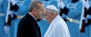 Genocidio Armenia, Turchia contro Papa: 'Distorce Storia'. Richiama ambasciatore
