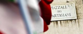 """25 aprile, """"Bella ciao"""" da Palermo ad Amburgo (anche nella versione di Fresu)"""