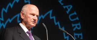Volkswagen, l'ex presidente Ferdinand Piech è Cavaliere della Repubblica Italiana