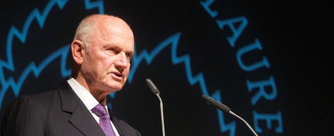 Guerra in Volkswagen, Piech lascia tutte le cariche. Il manager batte l'azionista