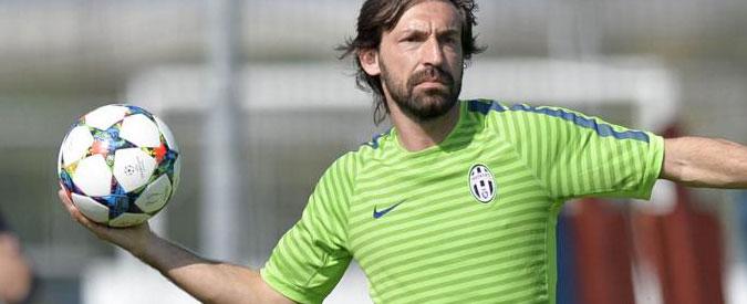 Juventus-Monaco, bianconeri si giocano in Champions il ritorno tra le grandi
