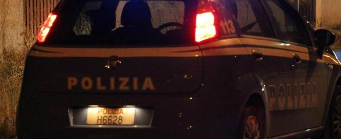 Roma, auto inseguita dalla polizia travolge una moto: due morti e un ferito