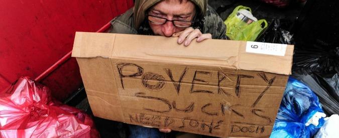 Reddito di cittadinanza? Per abolire davvero la povertà meglio quello minimo universale