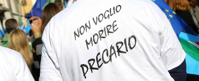 """Lavoro, le storie dei working poor italiani. """"Con lo stipendio non arriviamo a fine mese. Dobbiamo andare a rubare?"""""""
