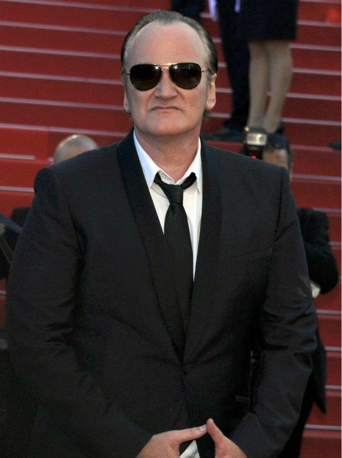 Quentin Tarantino e la maledizione di The Hateful Eight, falso il trailer online