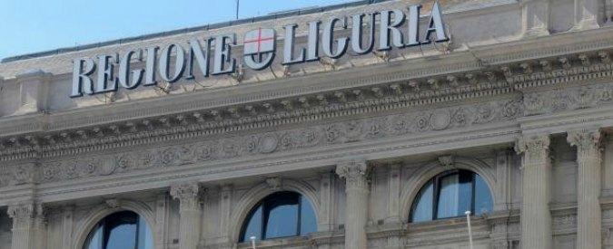 "Regionali Liguria 2015, la partita liste: tra indagati per spese pazze e ""veterani"""