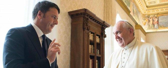 Otto per mille: Renzi dimentica di assegnare i soldi destinati allo Stato