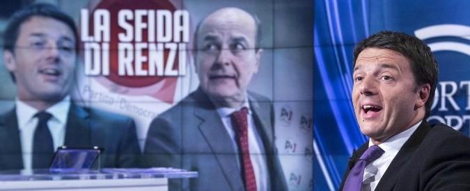 Regionali Liguria 2015: l'appoggio condizionato di Bersani per Paita, la seguace di Renzi