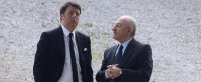 """Indesit, Renzi agli operai che rischiano licenziamento: """"Tavolo istituzionale"""""""