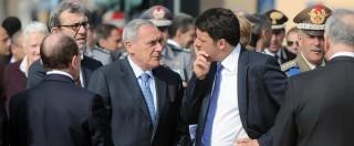 Riforme, lo scontro Renzi-Grasso sul Senato dei nominati. Ecco perché il presidente deve riaprire il dibattito