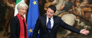 """Lavoro, l'Fmi ci ripensa: """"Liberalizzare il mercato non spinge l'economia"""""""