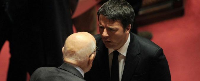 """Italicum, sinistra Pd: """"Modifiche o non lo votiamo"""". Renzi: """"Non è il Monopoli"""""""