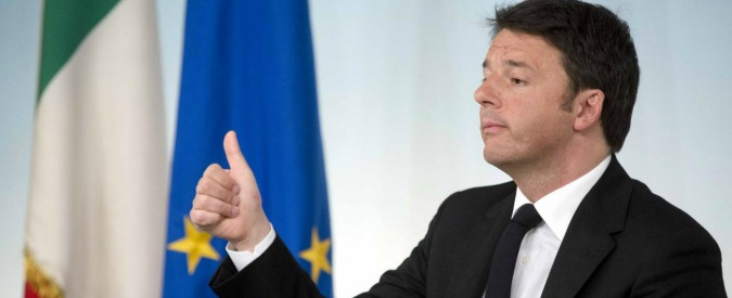 "Def, per Renzi ""niente tasse"". Ma per ora la pressione fiscale è prevista in salita"