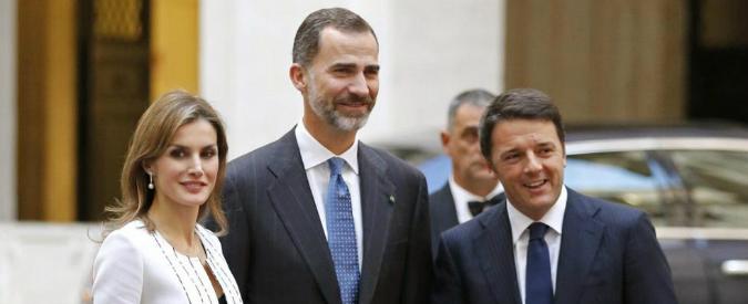 """Crediti a rischio, la lezione del """"banco malo"""" spagnolo per Padoan e Renzi"""