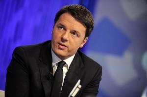 Matteo Renzi ospite di Otto e Mezzo